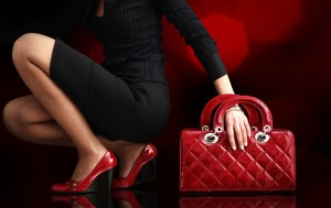 Handbags & Shoes